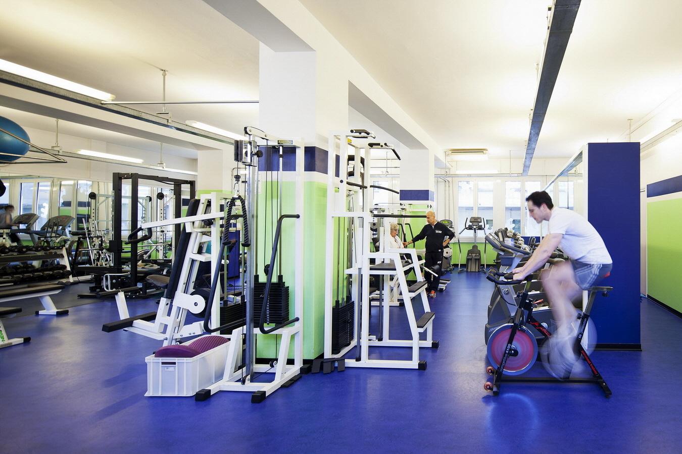 Palestra ICOS - La sala fitness (5)