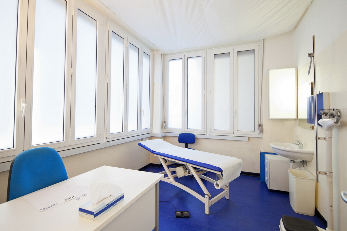 Palestra ICOS - Lo studio medico