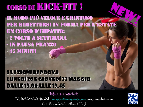 kick-fit