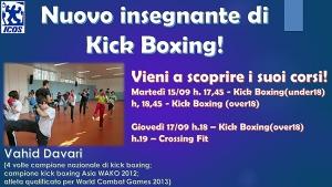 Kick-boxing-nuovo-istruttore