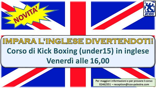 Kick-boxing-inglese