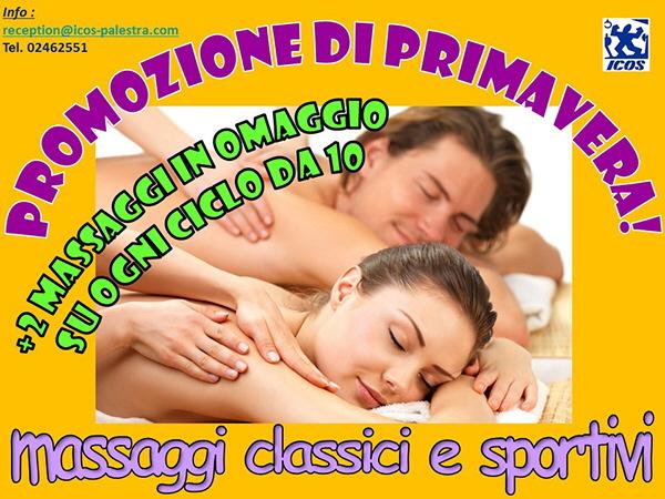 promo massaggi 2016