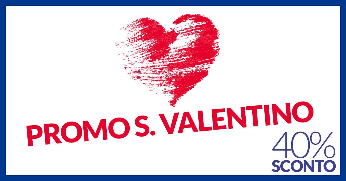 Promo San Valentino Palestra ICOS Milano
